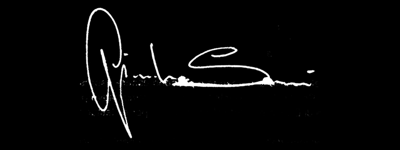 gianluca saveri signature