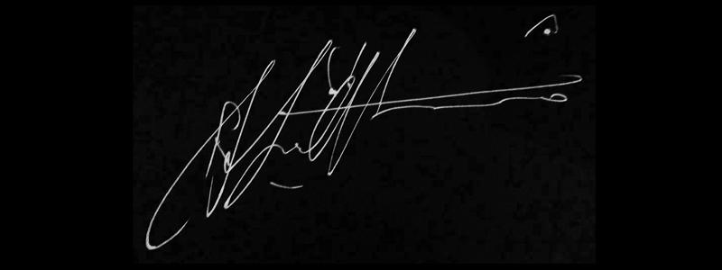 stefano ottomano signature