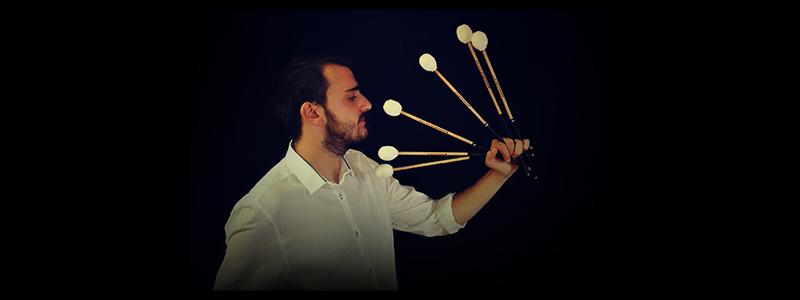 luca martino percussioni