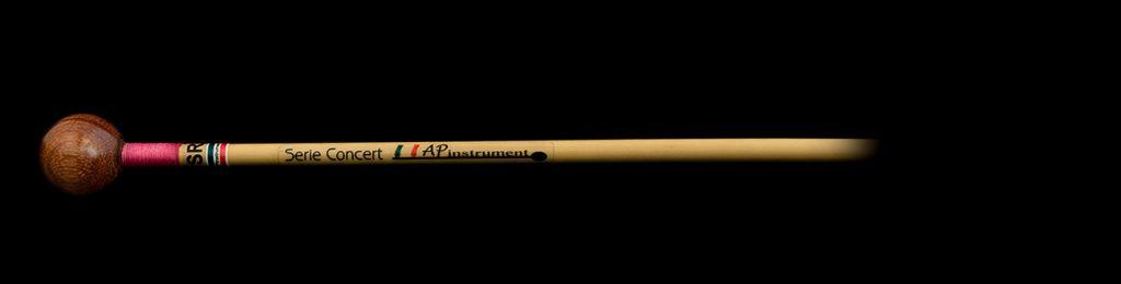 bacchette percussioni artigianali xilofono simone rubino