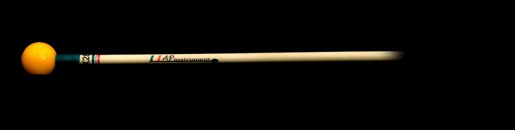 bacchette artigianali per xilofono e glockenspiel