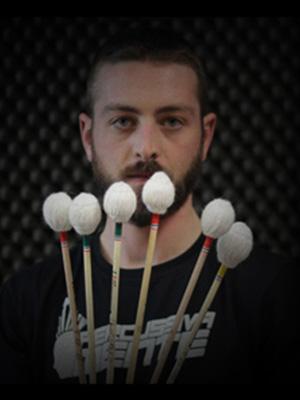 maurizio d'agostino percussionista